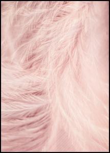 Lagervaror egen produktion Pink Feathers