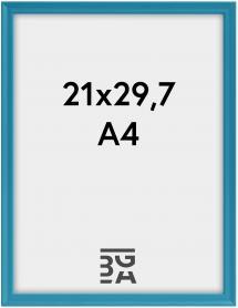 Bubola e Naibo Vince Blau 21x29,7 cm (A4)