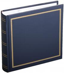 Estancia Diamant Fotoalbum Blau - 200 Bilder 10x15 cm