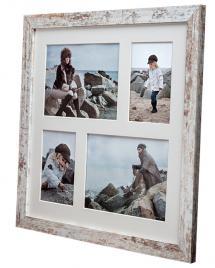 Estancia Superb AA Collage-Rahmen II - 4 bilder