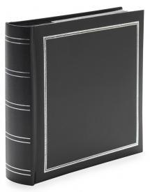 Black Line Super Memo Hz Fotoalbum - 200 Bilder 10x15 cm