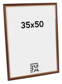 Galleri 1 Horndal Brun 35x50 cm