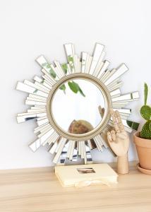 Artlink Spiegel Sol 50x50 cm