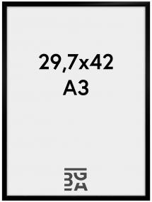 Walther Rahmen New Lifestyle Schwarz 29,7x42 cm (A3)