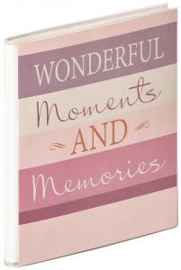Walther Moments Wonderful - 40 Bilder 11x15 cm