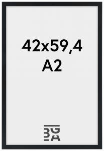 Estancia - Special Stilren Svart 42x59,4 cm (A2)