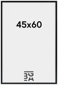 Galleri 1 Edsbyn Schwarz 45x60 cm