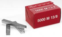 Konstlist Klammer 13/4 mm - 5000 Stk./Box