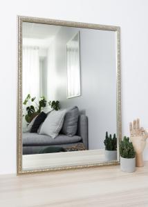 Artlink Spiegel Nost Silber 50x70 cm