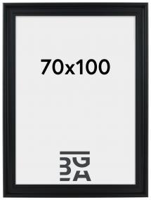 Galleri 1 Mora Premium Svart 70x100 cm