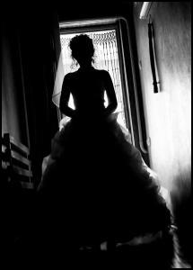 Bildverkstad Lonely Bride