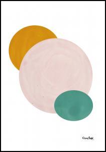 Bildverkstad Abstract Circle