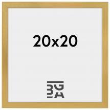 Edsbyn Gold 20x20 cm