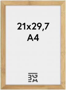 Hoei Danmark Hoei Bambus 21x29,7 cm (A4)