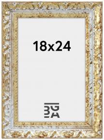 Bubola e Naibo Smith Gold-Silber 18x24 cm