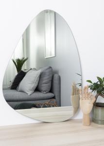 Artlink Spiegel Egg 50x70 cm