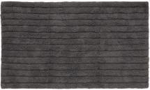 Norvi Group Badematte Stripe - Aschgrau 60x100 cm