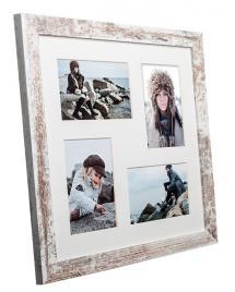 Estancia Superb AA Collage-Rahmen I - 4 bilder