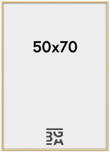BGA Nordic New Lifestyle Gold 50x70 cm