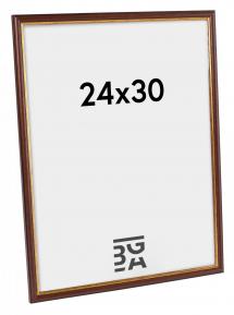 Horndal Brun 24x30 cm