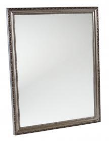 Spegelverkstad Spiegel Abisko Silber - Maßgefertigt