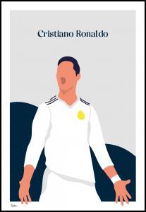Bildverkstad Cristiano Ronaldo