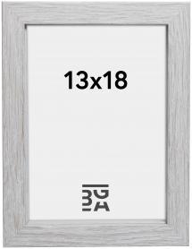 Estancia Elegant Box Grau 13x18 cm