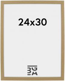 Estancia Rahmen Galant Acrylglas Eiche 24x30 cm