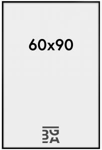Walther Rahmen New Lifestyle Schwarz 60x90 cm