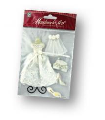 ZEP Hochzeitssticker - Kit