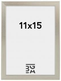 Edsbyn Silber 11x15 cm