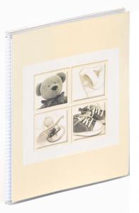 Walther Sweet Things Fotoalbum - 40 Bilder 10x15 cm