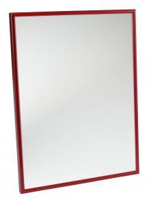 Spegelverkstad Spiegel Karlholm Feuerrot - Maßgefertigt