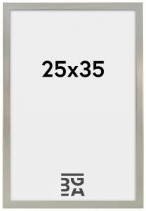 Galleri 1 Edsbyn Silver 25x35 cm