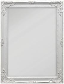 Artlink Spiegel Antique Weiß 50x70 cm