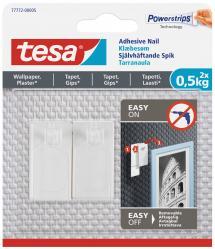 Estancia Tesa - selbstklebender Nagel für alle Wandarten (max. 2x0,5kg)