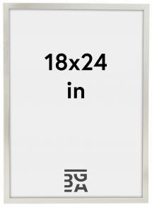 Galleri 1 Silver Wood 18x24 inches (45,72x60,96 cm)