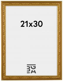 Artlink Nostalgia Gold 21x30 cm