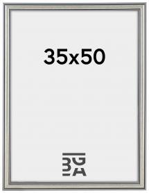 Artlink Frigg Silber 35x50 cm