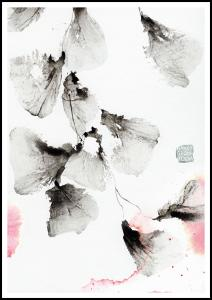 Bildverkstad Pink ink - Green isle studio