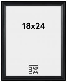 Artlink Line Schwarz 18x24 cm