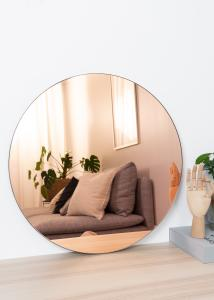 Incado Spiegel Premium Rose Gold 60 cm Ø