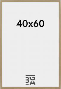 Estancia Rahmen Galant Eiche 40x60 cm