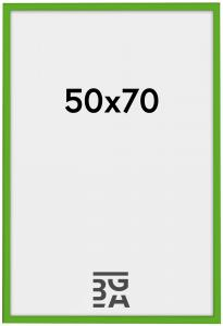 New Lifestyle Grün 50x70 cm