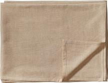 Svanefors Tischdecke Alba - Zimt 150x350 cm