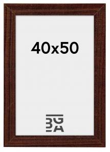 Walther Home Valnöt 40x50 cm
