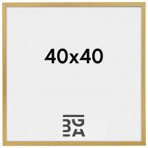 Galleri 1 Edsbyn Gold 40x40 cm