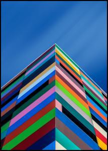 Bildverkstad Color Pyramid