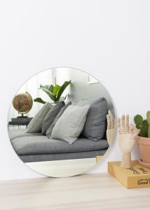 KAILA KAILA - Runder Spiegel 50 cm Ø