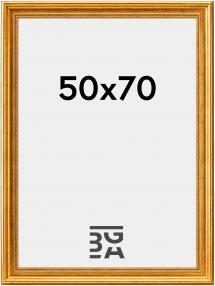 Estancia Rahmen Rokoko Gold 50x70 cm